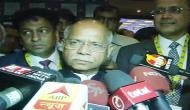MoS Finance assures difficulties will be addressed by GST council