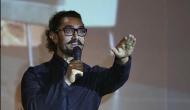 'Secret Superstar' is woman-centric, says Aamir Khan