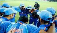 रांची T20: पहले गेंदबाजी वाला टीम इंडिया का फैसला लग रहा सही, स्कोर 77/3