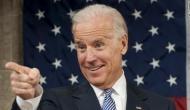 Donald Trump leading US down a very 'dark path': Joe Biden