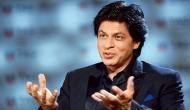 शाहरुख खान ने पटना में खोला अपनी सफलता का राज, कहा- 'लोकल ट्रेन में खाया था एक थप्पड़ और बदल गई जिंदगी'