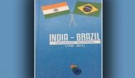 India celebrates 70 years of diplomatic relations with Brazil at embassy in Brasilia