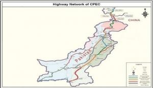 After China, Pak too dismisses US' CPEC assertion