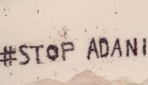 Protests across Australia against Adani coal mine project