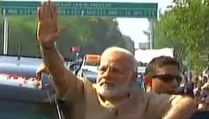 गुजरात : वडनगर के इस रेलवे स्टेशन पर बेचते थे PM मोदी चाय, अब बदलने जा रहे हैं उसकी तस्वीर