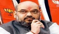 Nation is proud of your son; Amit Shah tells family of slain Jammu-Kashmir police officer