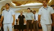 Bharat Ane Nenu: Mahesh Babu's chief minister look from Srimanthudu director's next leaked, pic goes viral