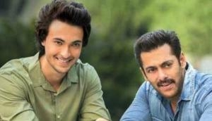 Salman Khan's brother-in-law Aayush Sharma set to play army officer in his next Kwatha