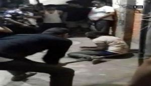 Nigerian national brutally thrashed by locals over charges of theft in Delhi