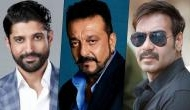 Ajay Devgn to remake this 2014 Tamil hit in Hindi with Sanjay Dutt and Farhan Akthar