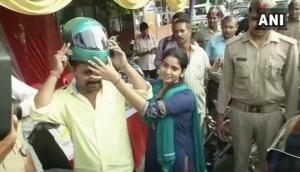 How Lucknow Police added years to married men's lives on Karva Chauth