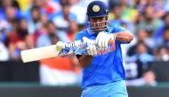 IND v SL ODI: धर्मशाला में अब धोनी के भरोसे टीम इंडिया, स्कोर 44/7