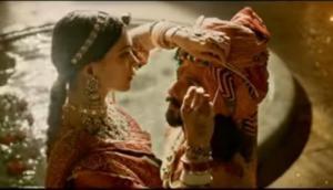 Deepika Padukone perfect choice for 'Padmavati' says Shahid Kapoor