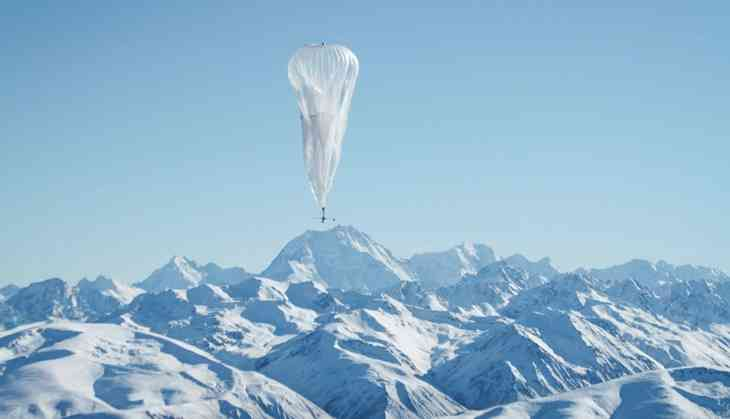 Google balloons, power by Tesla: Tech biggies out to help Puerto Rico