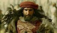पद्मावती पर बोले अलाउद्दीन खिलजी, 'मैं 200 परसेंट फिल्म के साथ खड़ा हूं'