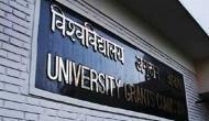 UGC ने बदले शिक्षक भर्ती के नियम, PHD से ज्यादा ग्रेजुएशन की वैल्यू