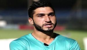 Usman Khan replaces Mohammad Amir for Lanka ODIs