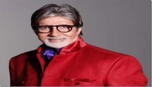 बिग बी को जूनियर बच्चन ने स्पेशल अंदाज में कहा 'हैप्पी बर्थडे पा'