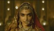 Padmavati row: Bhansali, Deepika's film will not release in five states