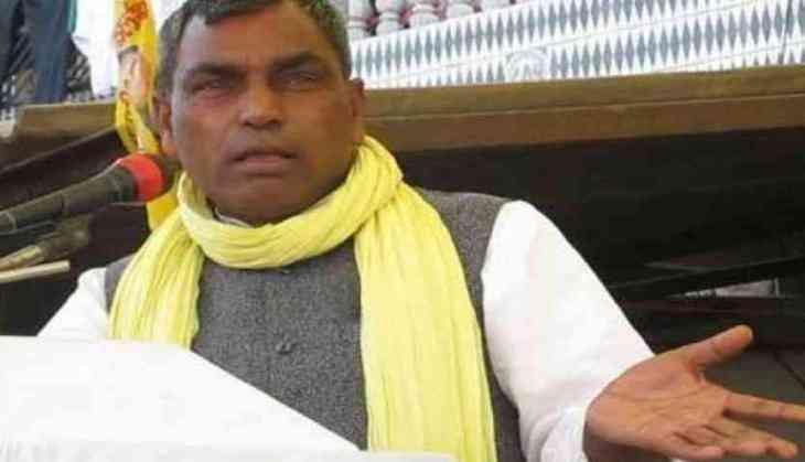 Amid Up Minister Om Prakash Rajbhar S Resign Threat Yogi Adityanath