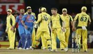 हैदराबाद: T20 सिरीज़ जीतने के इरादे से मैदान में उतरेगी टीम इंडिया और ऑस्ट्रेलिया