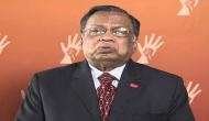 3,000 Rohingya Muslims killed in Myanmar's Rakhine state since 25 August: Bangladesh Finance Minister