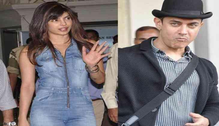 Priyanka Chopra to play lead in Kalpana Chawla's biopic