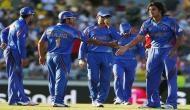 बॉलीवुड सितारों ने खेला दोस्ताना क्रिकेट मैच...