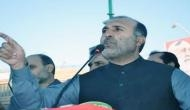 Balochistan leader accuses Pakistan of ignoring province under CPEC