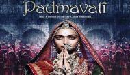 Deepika Padukone's Padmavati theme Rangoli was ruined by people, here's the 'proof'