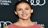 Jennifer Garner admits she 'stalks' people on Instagram