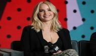 Jennifer Lawrence says she doesn't worry about her films