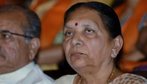 Not fighting Gujarat polls is a clever move by Anandiben