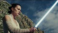 Rey, Kylo Ren take centre stage in 'The Last Jedi' trailer
