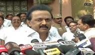 Tamil Nadu Government more concerned about RK Nagar bribery case, Gutka scam than dengue menace: Stalin