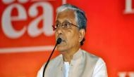 Tripura CM unveils memorial in memory of 12 farmers