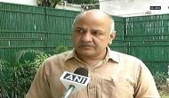 Delhi Metro fare hike 'conspiracy' to benefit private taxis: Manish Sisodia