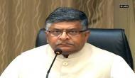 Kerala government is very soft on terrorism, says Ravi Shankar Prasad