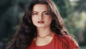 Happy Birthday Rekha: Sindoor, Mangalsutra and a forced kiss; 5 controversies that her biography reveals