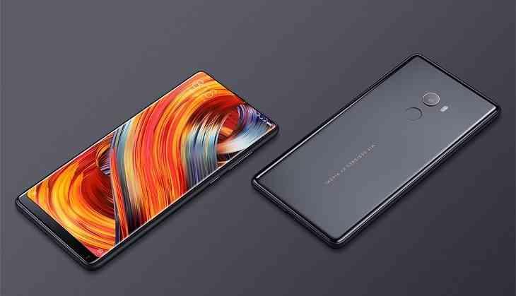 Xiaomi Mi Mix 2: World-class design at price of OnePlus 5, Nokia 8