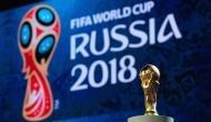 इस छोटे से देश ने फीफा विश्व कप 2018 में पहुंचकर रचा इतिहास