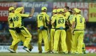 दूसरे T20 में ऑस्ट्रेलिया ने इंडिया को हराकर सिरीज की बराबर
