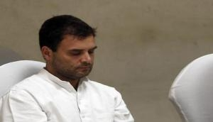 Congress chief Raul Gandhi to appear before Mumbai's Bhiwandi court in Defamation suit filed by RSS