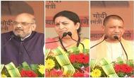 BJP accuses Rahul Gandhi of seizing farmers' land in Amethi