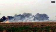 BKU opens front against govt over prohibition on stubble burning