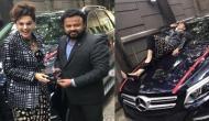 फिल्म हिट होते ही जुडवा 2 एक्ट्रेस तापसी ने खरीदी लग्जरी कार, कीमत जानकर हो जाएंगे हैरान
