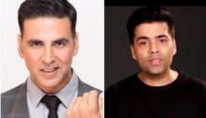 Akshay Kumar, Karan Johar exchange release dates of their upcoming films