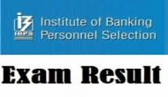 IBPS CWE RRB VI Result: Here's how to check your result and score card