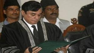 Pakistan's retired SC Judge assumes charge as new NAB chief
