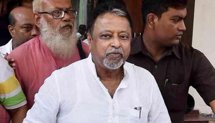 Mukul Roy quits Rajya Sabha, calls Mamata 'opportunist'. BJP waits for his next move